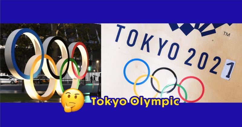 Xplode LIAO_Tokyo Olympics Cover