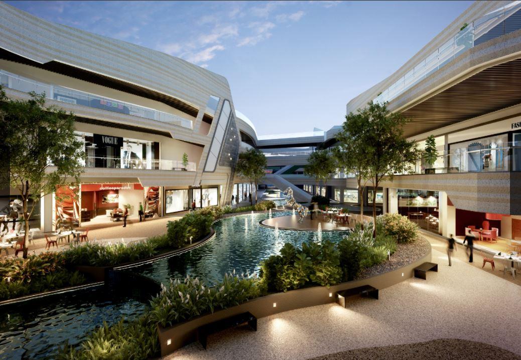 XplodeLIAO_ShoppingMall_购物广场_KLCC_EcohillMall