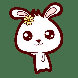 xplodeliao_十二生肖_兔子