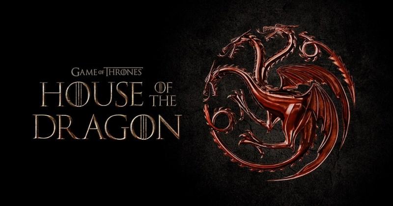 Xplode LIAO_House Of The Dragon_权利游戏_冰与火之歌