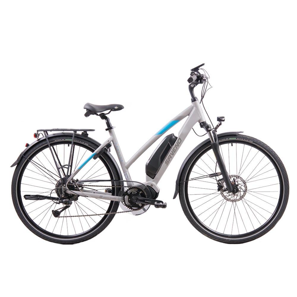 Xplorer E-bike X2 28