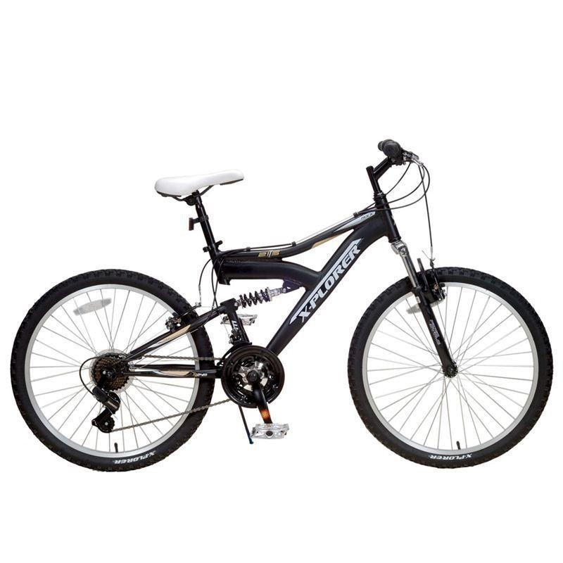 Kids bike Xplorer Rock 24