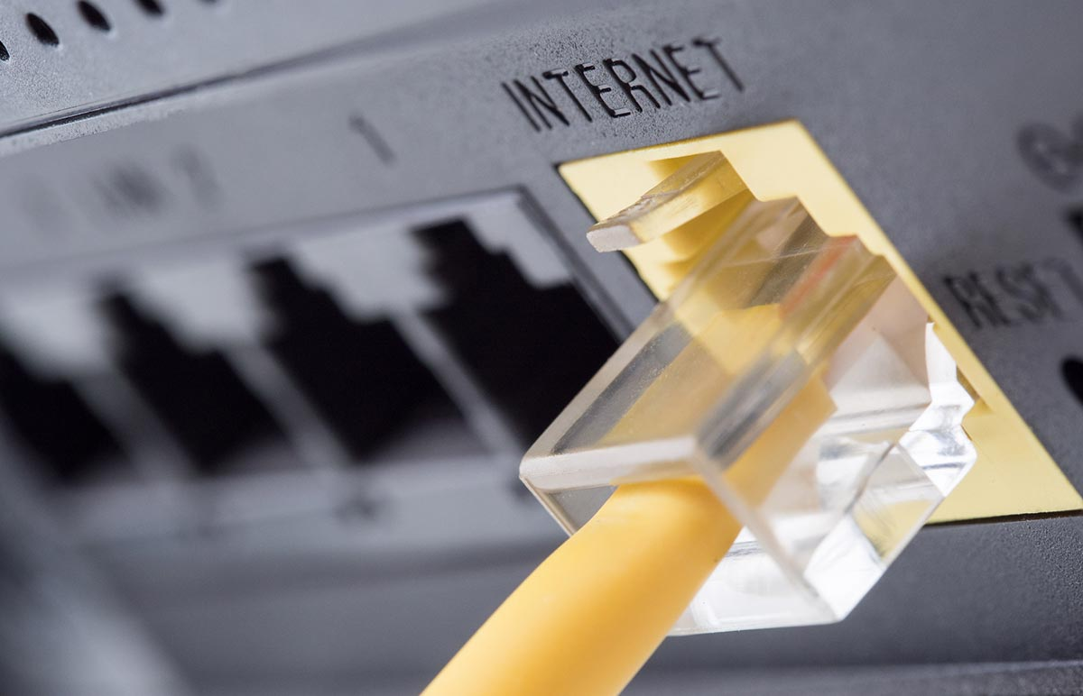 hight resolution of internet connection xplornet