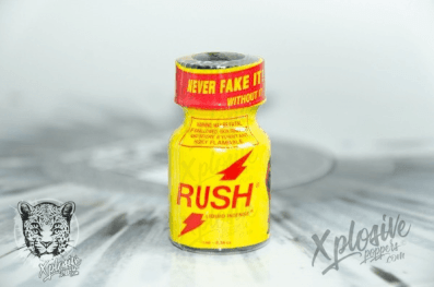Poppers Rush Original 9ml