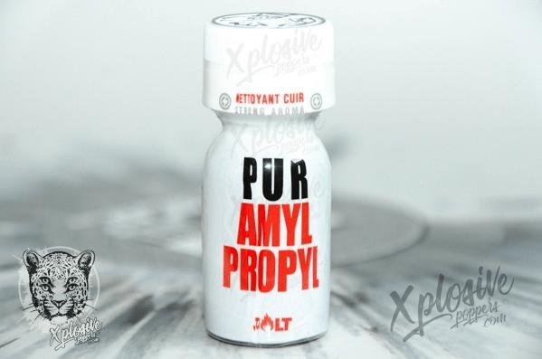 Poppers Jolt pur amyl propyl 13ml