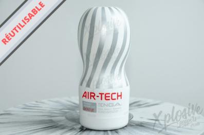 Masturbateur tenga air-tech gentle