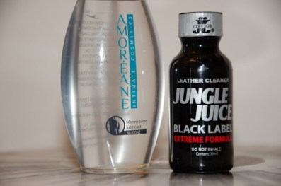 PACK XPLOSIVE Gel + black label jungle juice 30ml