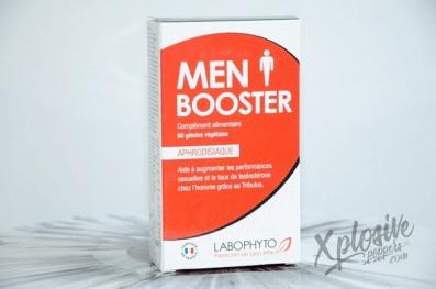 Men Booster - Stimulant Sexuel Aphrodisiaque Homme meilleur stimulant sexuel pas cher