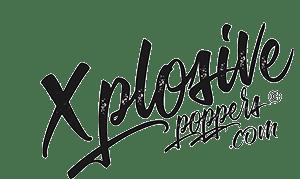 Logo Xplosive Poppers