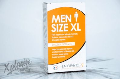 MENSIZE XL STIMULANT SEXUEL PAS CHER Aphrodisiaque Homme meilleur stimulant sexuel pas cher