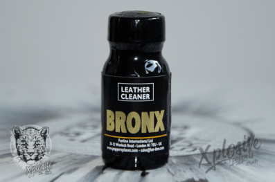 poppers puissant bronx