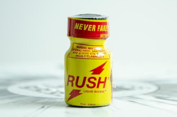 Vrai Rush poppers