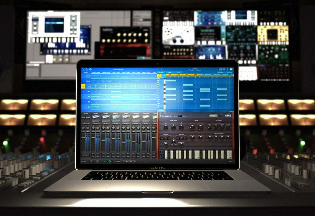 Audio Editing & Composition