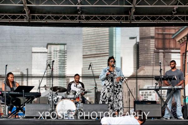 5 Points Jazz Festival 2015