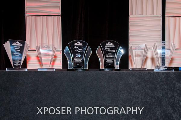 Bernie Valdez Awards