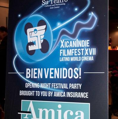 XicanIndie Film Fest 2015