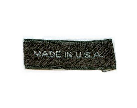 made in usa origin