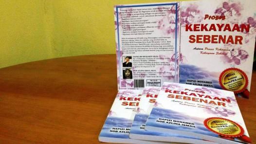 Buku Proses Kekayaan Sebenar