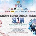 Temuduga Terbuka Skim Latihan 1 Malaysia 2017
