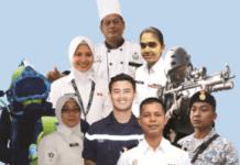 tentera laut