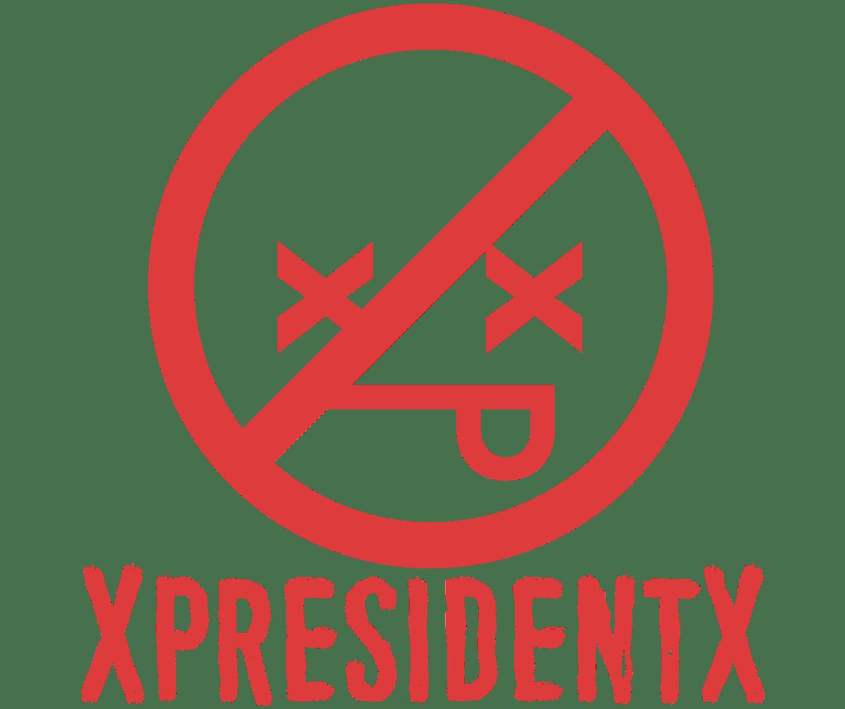 LogoXPX Rap Metal Punk