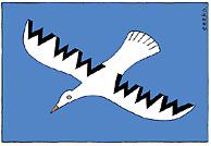 pájaro de Eneko