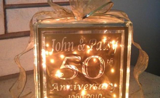 50 Anniversary 50th Anniversary 50th Anniversary Gifts