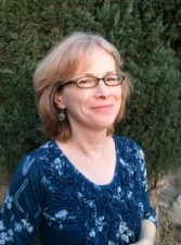 Patricia B. Tighe author photo