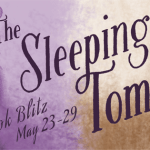 Sleeping Tom by E.V. Fairfall book blitz with Xpresso Book Tours