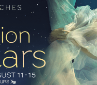 Book Blitz: Under A Million Stars by Rita Branches (Giveaway + Interview)