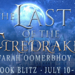 The Last of the Firedrakes by Farah Oomerbhoy blitz