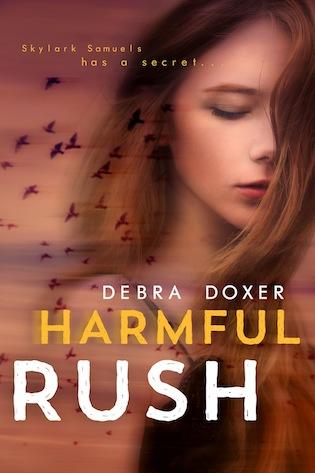 Harmful Rush Book Cover