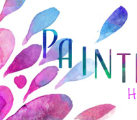 Release Blitz: Paintbrush by Hannah Bucchin