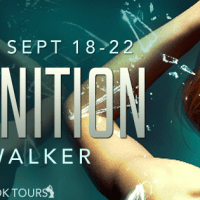 Book Blitz & Giveaway: Premonition by Leigh Walker