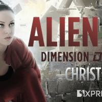 Cover Reveal & Giveaway: Alien Minds by Christina Bauer