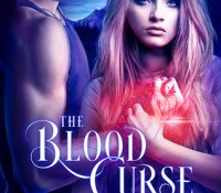 Book Tour: The Blood Curse (Spell Weaver #3) by Annette Marie