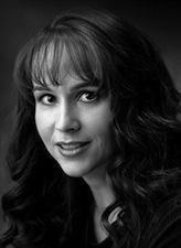 Blair Babylon author photo
