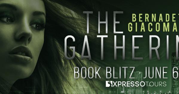 The Gathering blitz banner