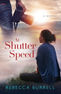 At Shutter Speed cover