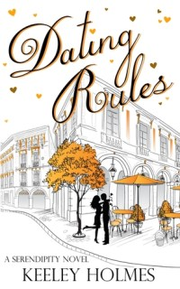Dating Rules cover