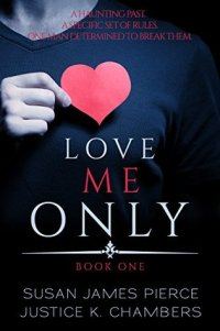 Love Me Only cover