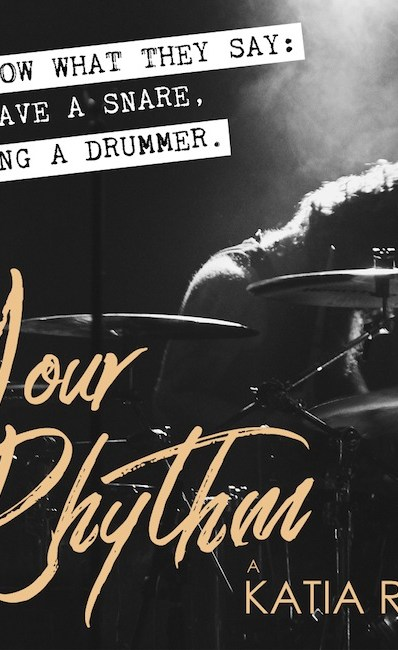 Your Rhythm teaser graphic