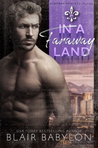 In a Faraway Land cover