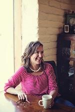 Alexa Padgett author photo