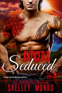 Enticed & Seduced cover