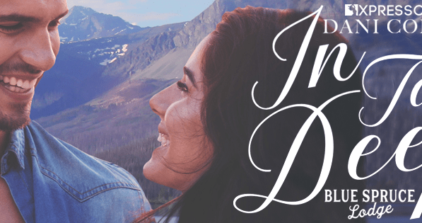 In Too Deep cover reveal banner