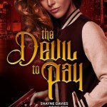 Xpress Tours Book Blitz: The Devil To Pay by Jackie May