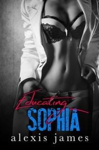 Educating Sophia cover