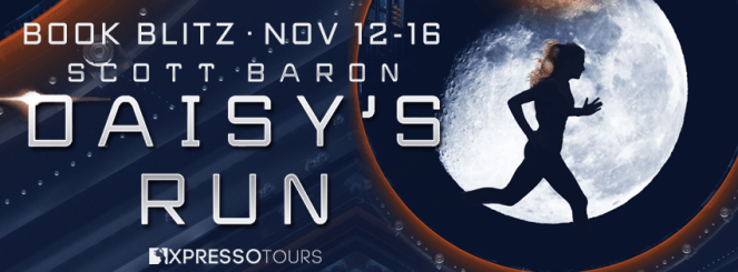 book blitz tour for new science fiction release with excerpt and you could win a giveaway for a signed copy of this book