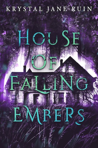 Reviews book tours giveaways house of falling embers krystal jane ruin publication date october 1st 2018 genres adult paranormal retelling fandeluxe Choice Image